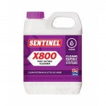 Sentinel X800 Fast Acting Cleaner
