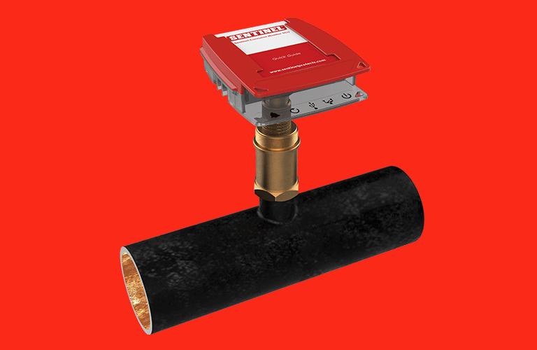Corrosion Monitor image