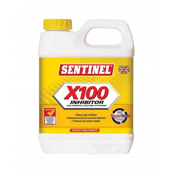 1 Litre Sentinel X100 Inhibitor