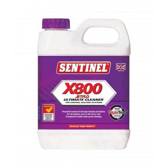 1 Litre Sentinel X800 JetFlo