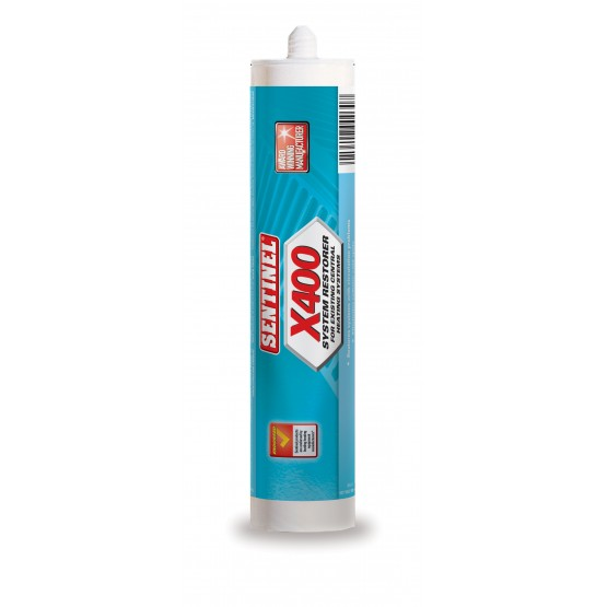 275ml Sentinel X400 System Restorer Concentrate