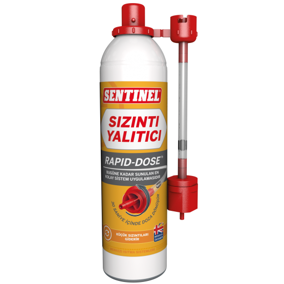 300ml Rapid-Dose Sentinel Leak Sealer