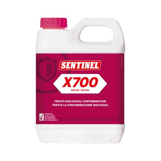 1L Sentinel X700 Biocide