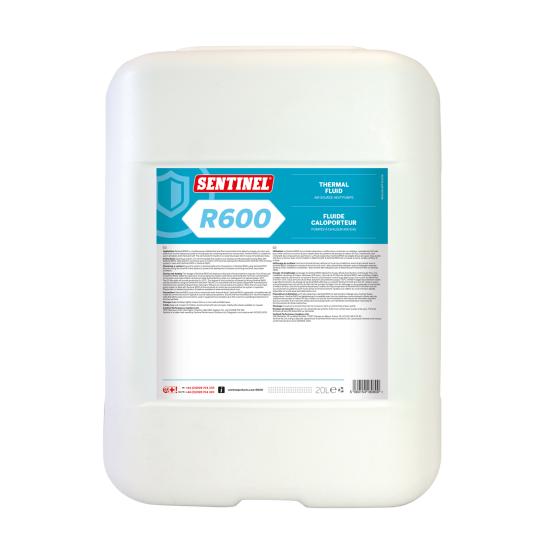 Sentinel R600 Thermal Fluid