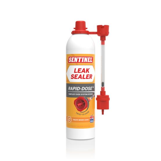 300ml Sentinel Rapid-Dose Leak Sealer