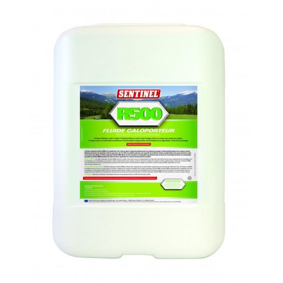 20L Sentinel R500 Fluide caloporteur pour PAC géothermiques