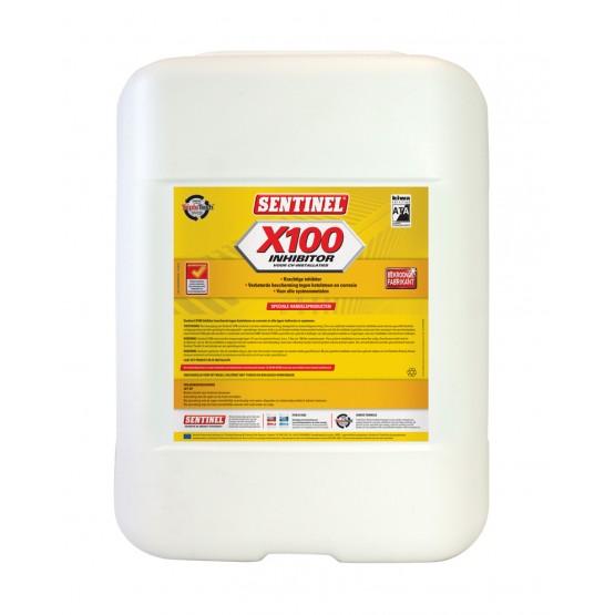 X100 Inhibitor 20L vloeistof