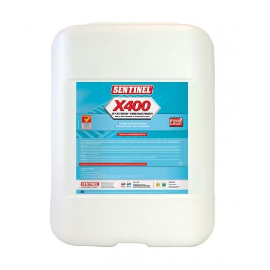 X400 System Restorer 20L vloeistof