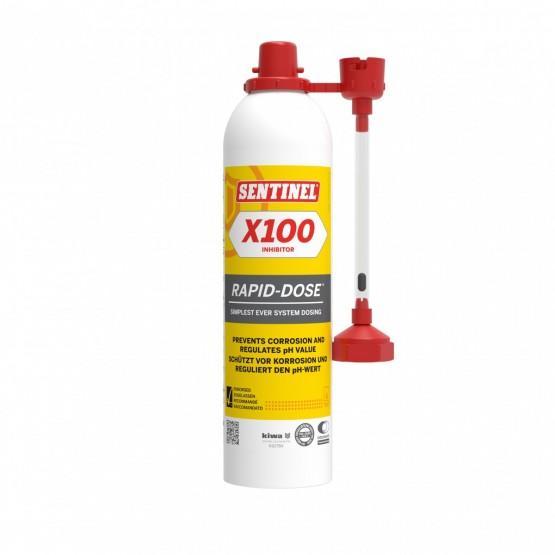 300ml Sentinel Rapid-Dose® aerosol