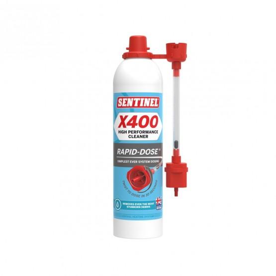 X400 System Restorer 300ml aërosol