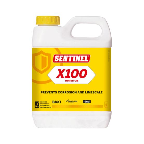 Sentinel X100 Exp A