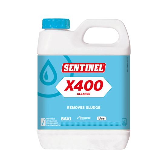 Sentinel X400 EXP A