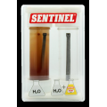Sentinel Nail in Jar demo unit