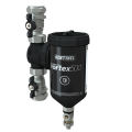 Sentinel Eliminator Vortex 500 GRP T-piece