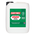 5 Litre Sentinel X500 Inhibited Antifreeze