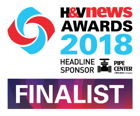 Sentinel is a H&V News Awards 2018 finalist
