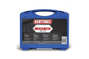 BioCheck Test Kit