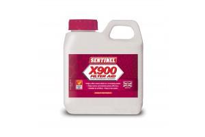 500ml Sentinel X900 Filter Aid