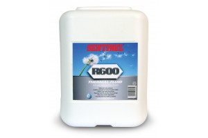 R600 Thermal Fluid for Air Source Heat Systems 20L