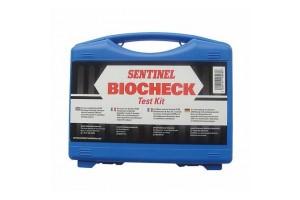 Sentinel BioCheck Testset