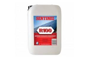 Sentinel R100 Wärmeträgerflüssigkeit