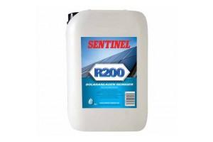 Sentinel R200 Solarreiniger