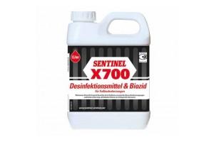 Sentinel X700 Desinfektionsmittel und Biozid