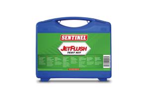 Sentinel Jetflush Test Kit