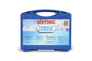 Sentinel FrostCheck Test Kit