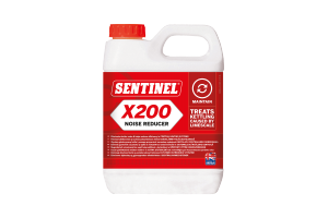 1L Sentinel X200 Noise Reducer