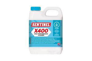 1L Sentinel X400 High Performance Cleaner