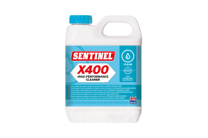 1L Sentinel X400 System Restorer