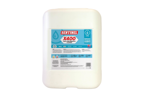 20 Litre Sentinel X400 High Performance Cleaner