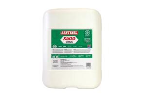 20 Litre Sentinel X500 Inhibited Antifreeze