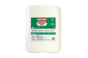 20 Litre Sentinel X500 Inhibited Antifreeze
