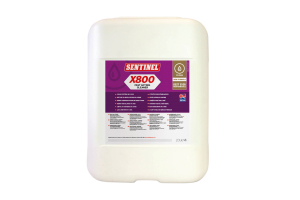 20L Sentinel X800 Fast Acting Cleaner