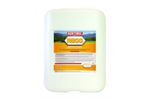 20L Sentinel R800 Nettoyant pour  PAC géothermiques