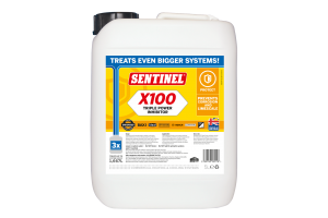 Sentinel X100 Triple Power Inhibitor 5L