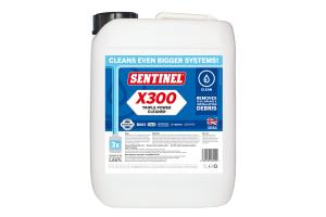 Sentinel X300 Triple Power Cleaner 5L