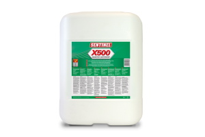5L Sentinel X500 Inhibited Antifreeze