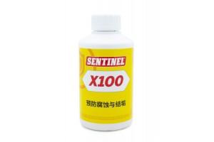0.5L Sentinel X100 Inhibitor