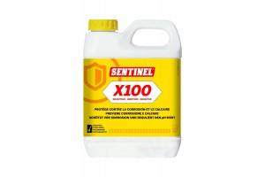 1L Sentinel X100 Inhibiteur