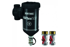 Sentinel Eliminator Vortex500 1''1/4