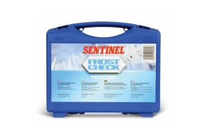 Sentinel Frost Check Kit