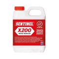 Sentinel X200 Geräuschdämmung