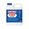 1L Sentinel X300 Cleaner for New Systems