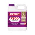 1L Sentinel X800 Désembouant rapide