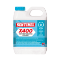 Sentinel X400 Schlammentferner