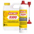 X100 1L + 300ml RD