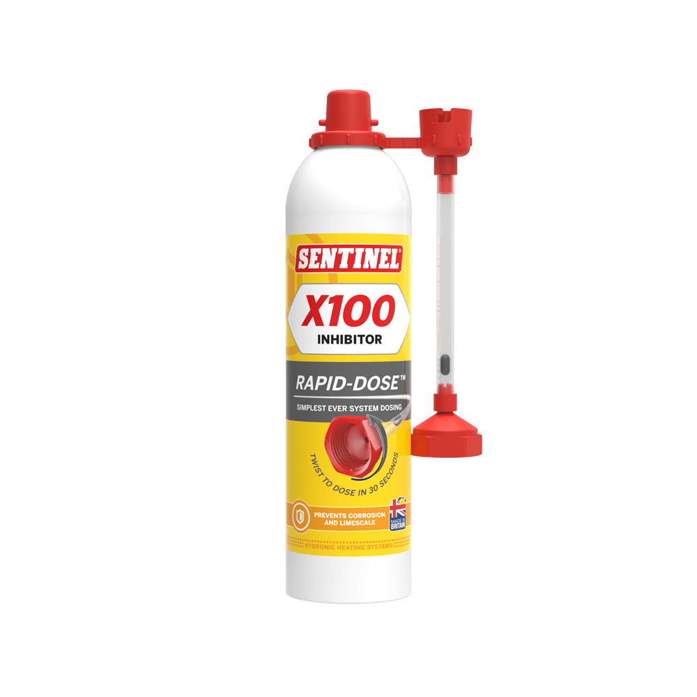 Products: X100 Inhibitor | Sentinel